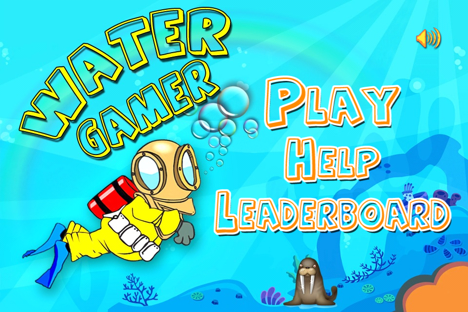 Screenshot Water Gamer