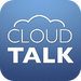 CloudTalk Unlimited FREE Voice, Picture, Video and Text Messenger