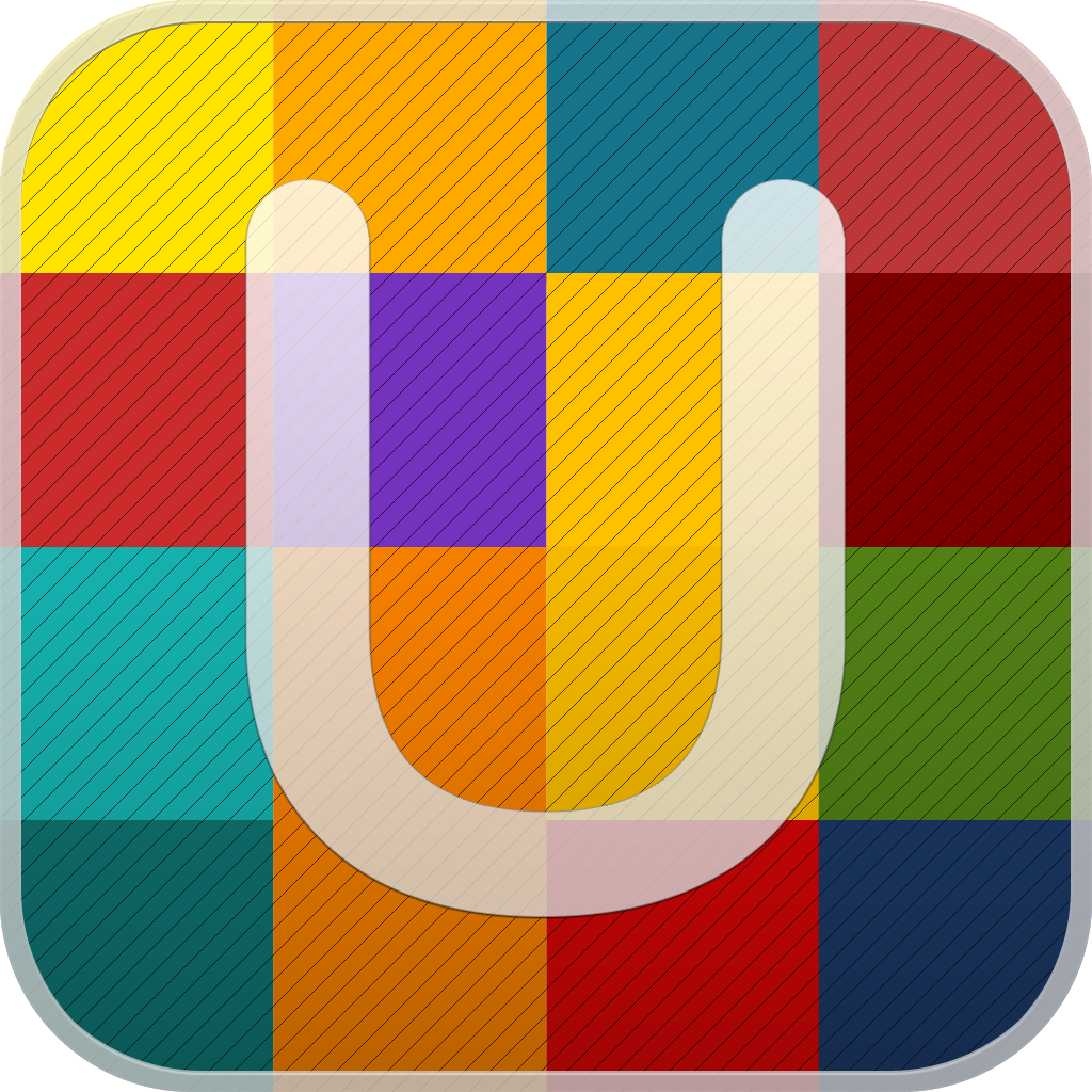 UniFrame: Photo frames for Instagram, Flickr, 500px, Google images and Facebook albums (AppStore Link)