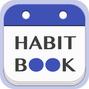 If you want to build new habits! - HabitBook