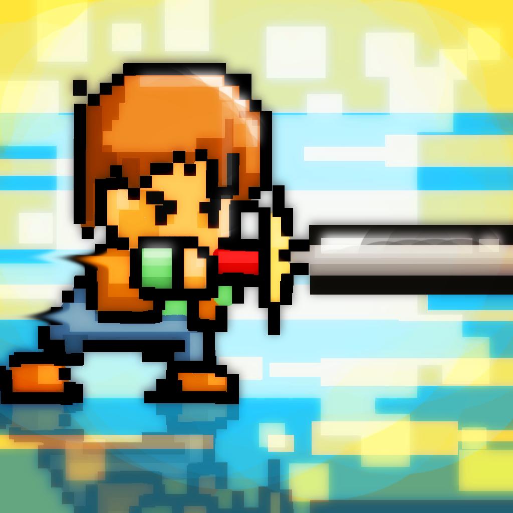тяжелый меч (HEAVY sword)